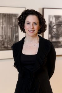 Mary Weaver Chapin at the Portland Art Museum
