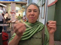 The Broth of the Balut with Theresa Marquez